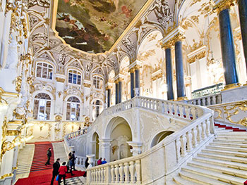 Private Guided Tour to Hermitage Museum