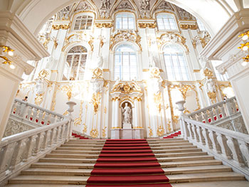 The Winter Palace State Rooms