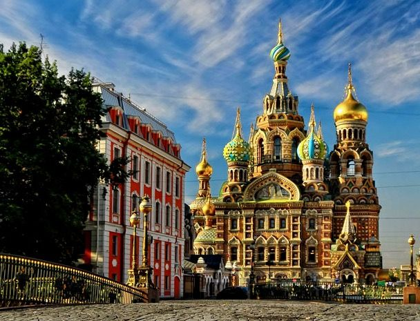 St Petersburg Must-See's tour - St Pete Private Tours
